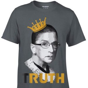 Truth Ruth Bader Crown sweater