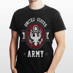 United States Army Est 1775 US Military shirt