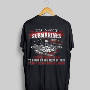 Us Navy Submarines shirt