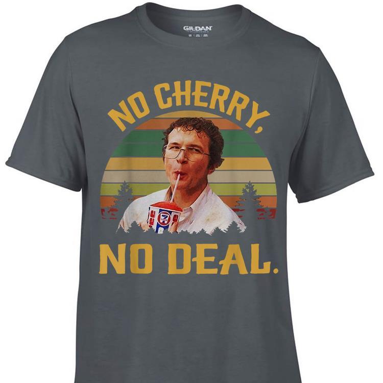 Awesome Alexei No Cherry No Deal Vintage shirt 1 - Awesome Alexei No Cherry No Deal Vintage shirt