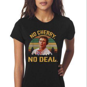 Awesome Alexei No Cherry No Deal Vintage shirt 2