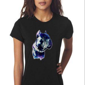 Awesome Cane Corso Watercolor Dog shirt 2