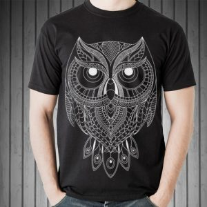 Awesome Spirit Animal Owl shirt 1