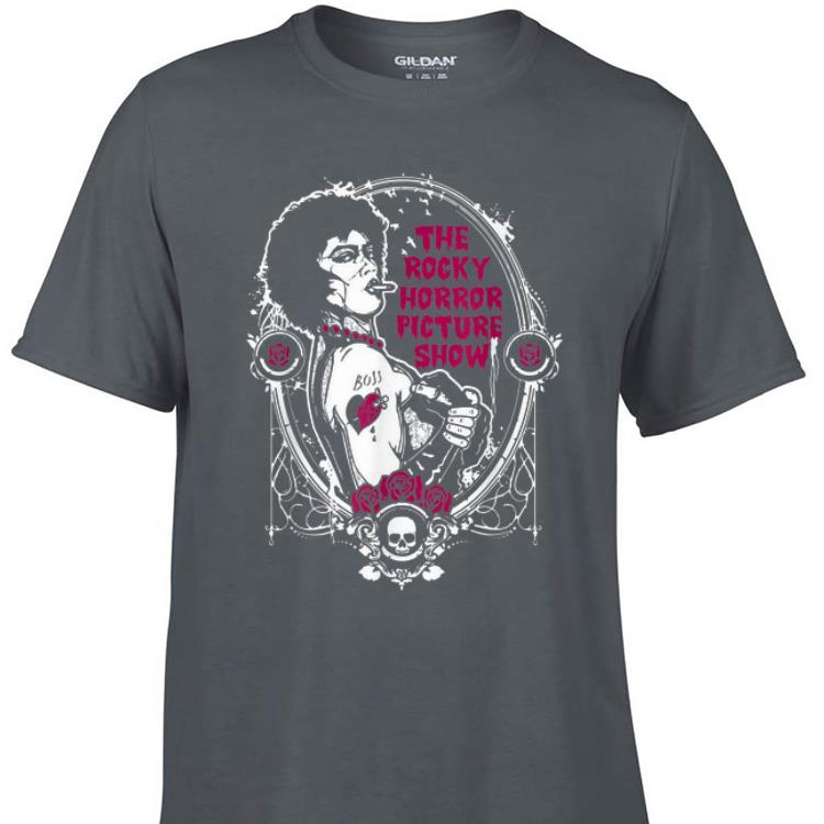 Awesome The Rocky Horror Picture Show Halloween shirt 1 - Awesome The Rocky Horror Picture Show Halloween shirt