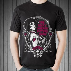 Awesome The Rocky Horror Picture Show Halloween shirt 1