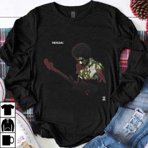 Funny Jimi Hendrix Band Of Gypsys shirt
