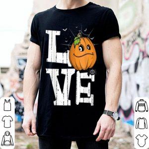 Premium Vintage Pumpkin Funny Pumpkin Halloween Gift shirt