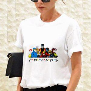 Awesome Friends X Men Team shirt 2