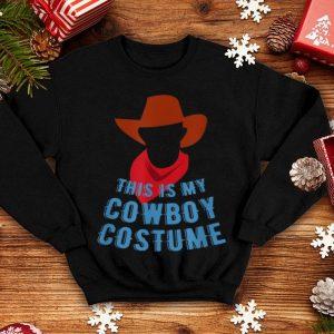 Awesome Funny Cowboy Hat Gift Men Women Kids Western Fan shirt
