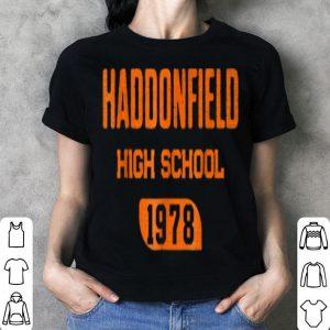 Haddonfield High School Halloween shirt