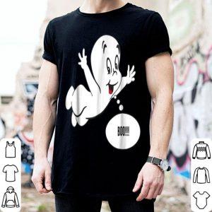 Hot ghost boo tee-shirt shirt