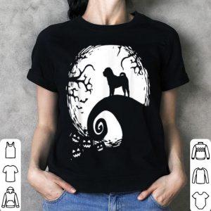 Top Chinese Shar-Pei Halloween Costume shirt