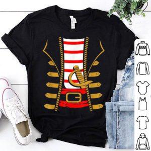 Beautiful Pirate Costume Halloween - Sword Buccaneer Sailer Gift shirt