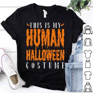 Hot Halloween Costume Dress Kids Teens Adults shirt