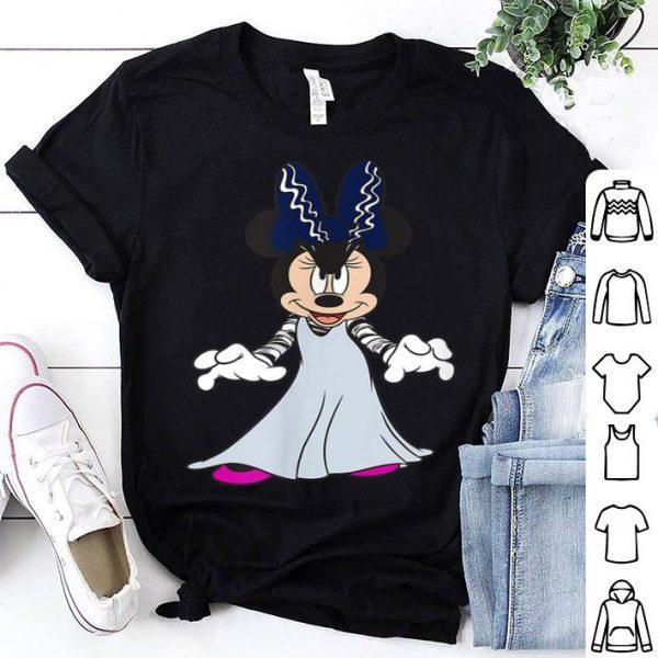 Premium Disney Halloween Minnie Mouse Mummy shirt
