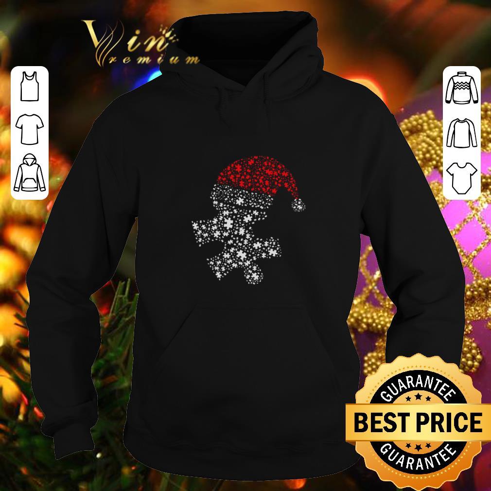 Nice Diamond Autism Santa Christmas shirt 4 - Nice Diamond Autism Santa Christmas shirt