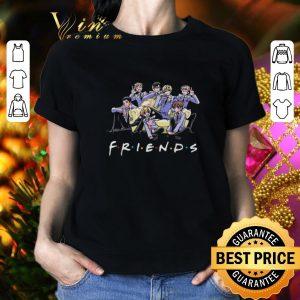 Nice Ouran High School Friends shirt