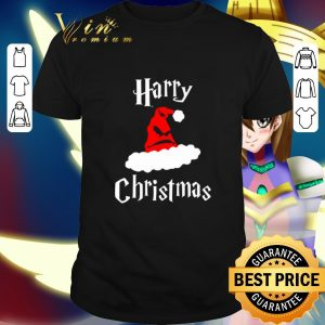 Official Sorting Hat Harry Christmas shirt