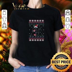 Official Toothless Night Fury ugly Christmas shirt