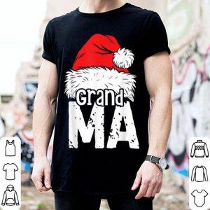 Original Grandma Santa Christmas Family Matching Pajamas Xmas Gifts sweater