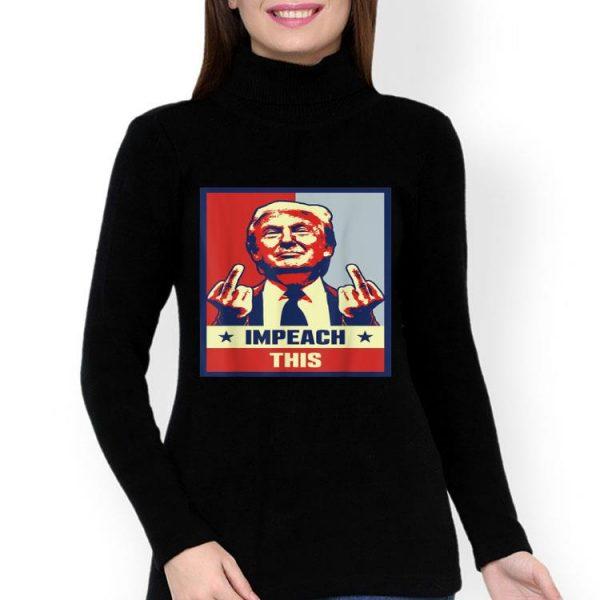 Impeach This Donald Trump Republican Conservative shirt
