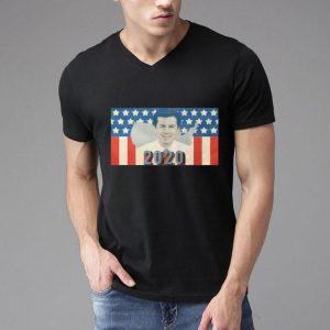 Pete Buttigieg 2020 President United States shirt