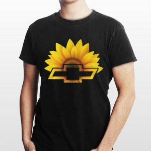 Sunflower Chevrolet shirt
