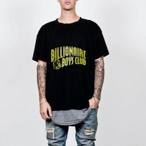 Billionaires Boy Clubs Rich shirt
