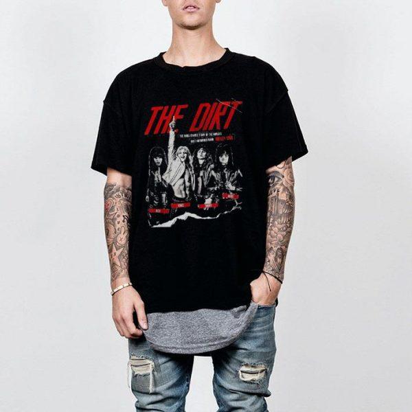 The Dirts shirt 2