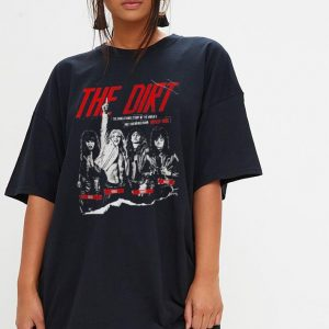 The Dirts shirt 5