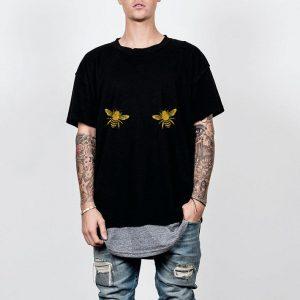Boo bees shirt 1