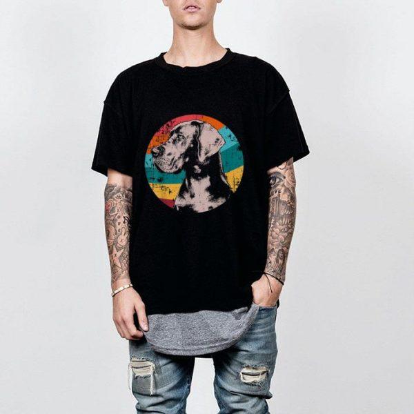 Dane Vintage Style shirt