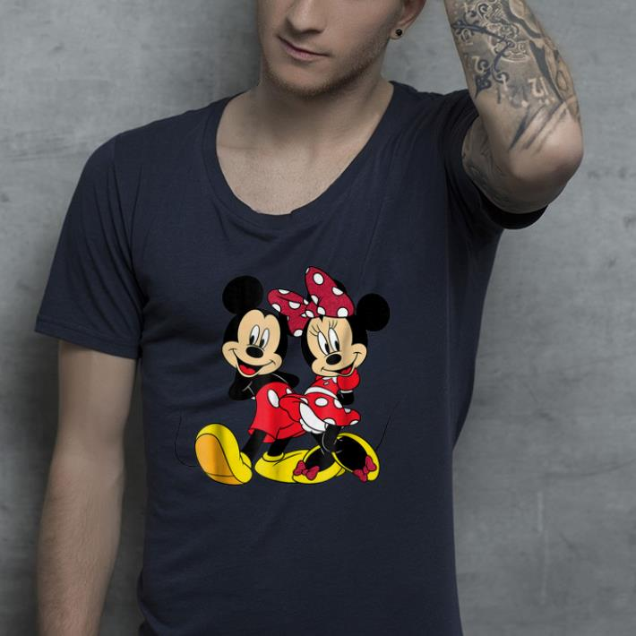 Disney Mickey and Minnie Big Mouse shirt 4 - Disney Mickey and Minnie Big Mouse shirt