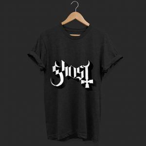 Ghost BC Band shirt