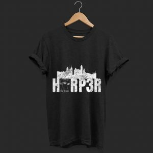 Harper Make Philly Great Again Baseball shirt