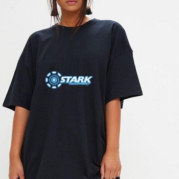 Tony Stark Industries shirt