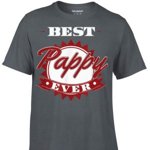 Father's Day Best Pappy Ever shirt