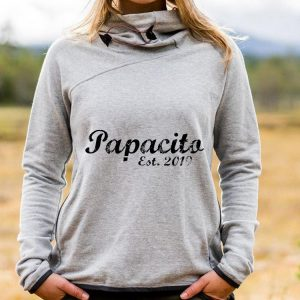 Newpanish Fathers Day, Papacito 2019 shirt
