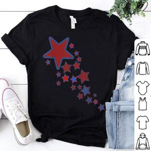 American Flag Happy Independence Day 4th Of July shirt