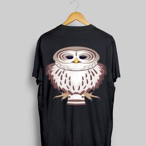 Barred Owl Or Hoot Owl shirt