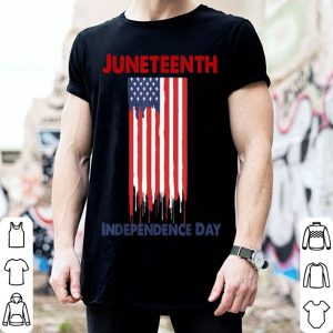 Juneteenth Independence Day shirt