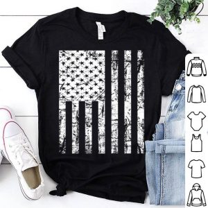 USA American Flag shirt
