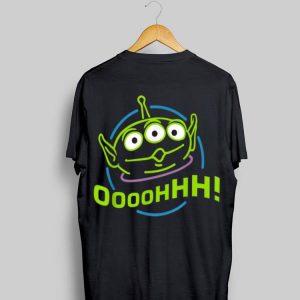 Disney Pixar Toy Story Alien shirt