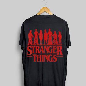 Netflix Stranger Things 3 Kids & Bikes shirt