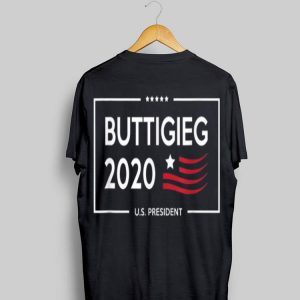 Pete Buttigieg 2020 For President Campaign shirt