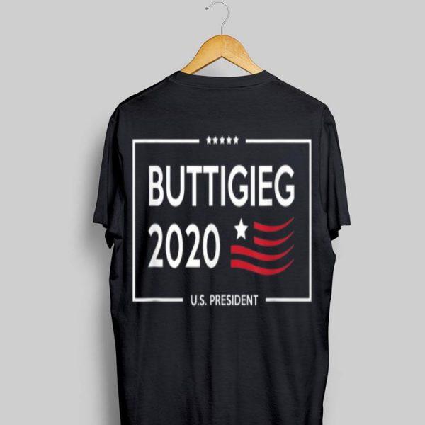 Pete Buttigieg 2020 For President Campaign shirt