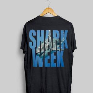 Sharks Week 2019 Graphic shirt