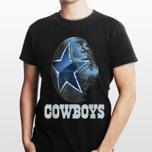 Dallas Cowboy Logo Nation Of Legend shirt