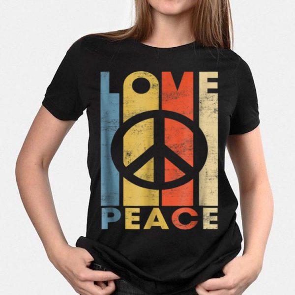 Love Peace Freedom Vintage shirt