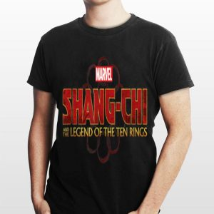 Marvel Shang Chi and the Legend of the Ten Rings shirt